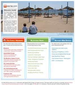 Evaria.com
