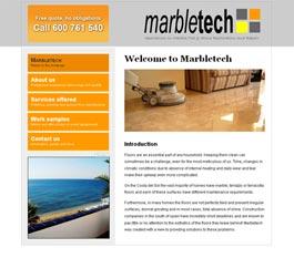 Marbletech.es