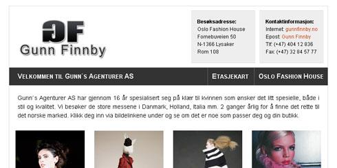 Gunn Finnby